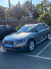Audi A4 allroad '09