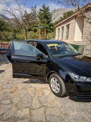 Audi A1 '14  Sportback 1.6 TDI sport