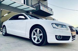 Audi A5 '09 1ο χέρι Ελληνικής αντιπροσωπ.