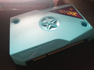 PANDORA BOX DX 3000 ARCADE JAMMA CRT HDMI VGA Παλιά Παιχνίδια με κερμα