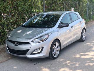 Hyundai i 30 '14 1.6 CRDI 110PS