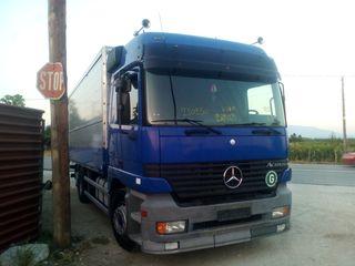 Mercedes-Benz '00 2540