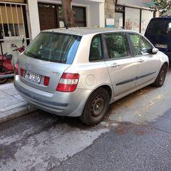 Fiat Stilo '02