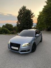 Audi A3 '09 S3 2.0 TSI
