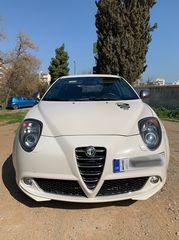 Alfa Romeo Mito '11 QV 170hp