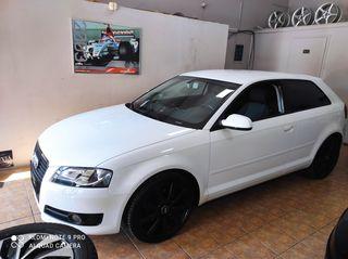 Audi A3 '12 A3
