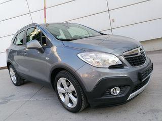 Opel Mokka '12 4x4 Turbo X