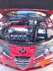 Alfa Romeo Brera '07