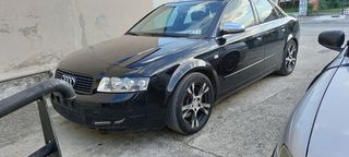 Audi A4 '02 B6 20vt
