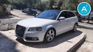 Audi A3 '12    ΔΩΡΕΑΝ ΕΓΓΥΗΣΗ