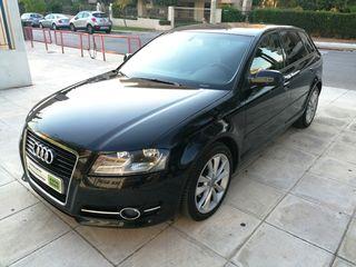 Audi A3 '11 ΤDI S-TRONIC ΑΡΙΣΤΟ!!!