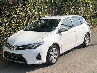 Toyota Auris '15 1.4 DIESEL COOL