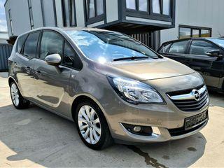 Opel Meriva '14 136hp!!!Αριστο!!!