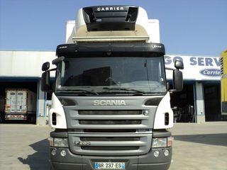 Scania '11