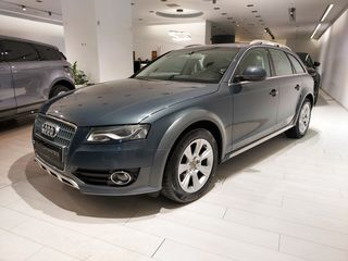 Audi A4 allroad '09 Automatic