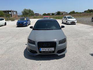 Audi A3 '06 2.0 TFSI QUATTRO