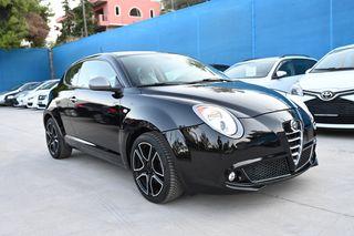 Alfa Romeo Mito '12 1.4cc 120hp  GPL εργοστασ