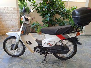 Kawasaki MAX 100 '91  Kawasaki MAX
