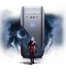 ΕΥΚΑΙΡΙΑ! Gaming PC Dell Inspiron 5680 (i7-8700/8GB/1TB + 256GB/GeForce GTX 1060/W10)