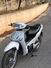 Honda ANF 125 Innova Injection '09