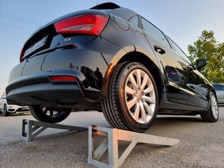 Audi A1 '17 🇬🇷TDi 116PS ΟΘΟΝΗ ΤΕΛΗ 87,3€