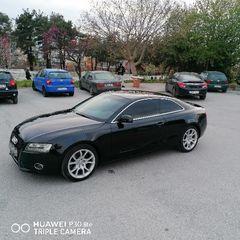 Audi A5 '10