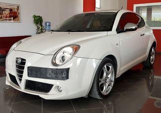 Alfa Romeo Mito '11 NAVY,BOSE,LEATHER ΠΡΟΣΦΟΡΑ!!!