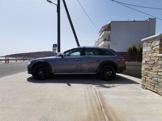 Audi A4 allroad '13 Allroad