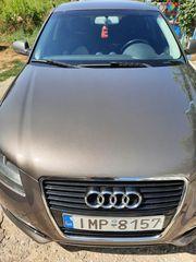 Audi A3 '10 A3