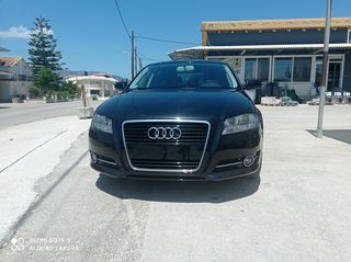 Audi A3 '12 1.4 TFSI Attraction