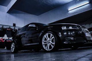 Audi A3 '10 S3 Look