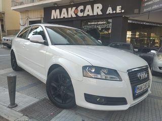 Audi A3 '10 1400 TFSI - ΗΛΙΟΡΟΦΗ-2 ΧΡΟΝΙΑ ΕΓΓΥΣΗ
