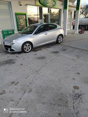 Alfa Romeo Giulietta '12 SPORTIVA