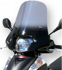 Ζελατινα Ermax Honda SH 300
