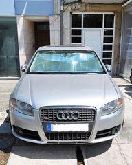 Audi A4 '05  2.0 TFSI quattro S line