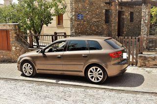 Audi A3 '11  Sportback 1.2 TFSI Ambition