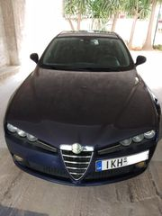 Alfa Romeo Alfa 159 '09  Sportwagon 1.8 MPI 16V