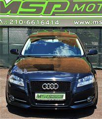 Audi A3 '11 1.197-105hp-ΟΡΟΦΗ-ΑΨΟΓΟ!!