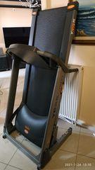 Διαδρομος York Fitness T301 χρήστης εως 150 kgr !!!