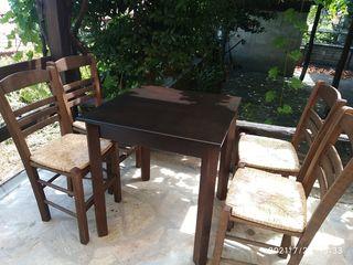 Τραπέζια.καρεκλες