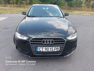 Audi A4 '13