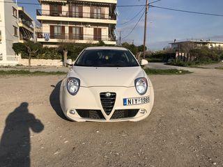 Alfa Romeo Mito '12 Distinctive