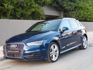 Audi A3 '16 PLUG IN e-tron SLINE