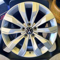 """Ζάντες 17"""" για VW"""