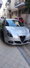 Alfa Romeo Giulietta '10