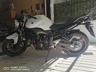 Yamaha FZ6 Fazer '10