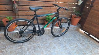 Bicycle mountain '20