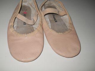 Παπούτσια μπαλέτου GO DANCE