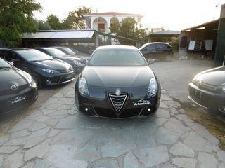 Alfa Romeo Giulietta '11  1.6 JTDM 16V DIESEL*EURO 5A*FULL EXTRA*