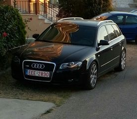Audi A4 '09  2.0 TDI S LINE